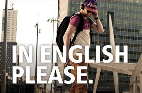 Xplora | English at B2 level (Rosetta Stone) Rosetta Stone Avans